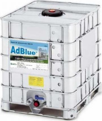 Container IBC 1000litri de la Eco Downstream Srl
