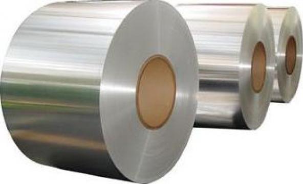 Banda aluminiu