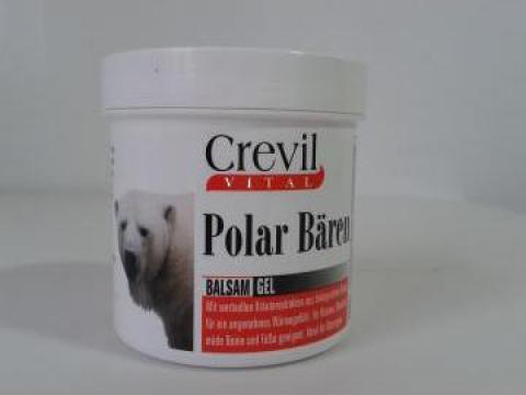 Gel balsam Crevil-Forta ursului Polar