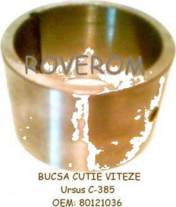 Bucsa cutie viteze Ursus C-385, 1634
