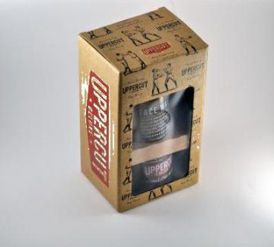 Set cadou pentru barbati - Uppercut Deluxe de la Top-man.ro