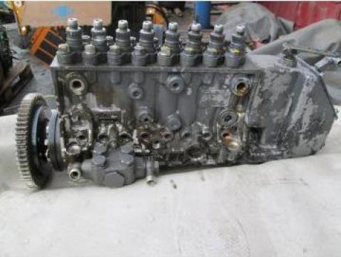 Pompa de injectie Bosch PE8P120A - motor Deutz 8v de la Pigorety Impex Srl