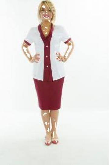 Costum medical dama - Vera de la Amax Tailoring Srl