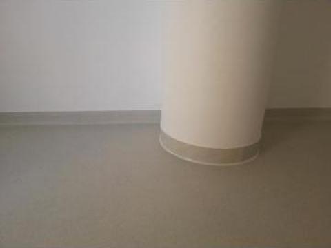 Montaj linoleum PVC cu sistem de ridicare