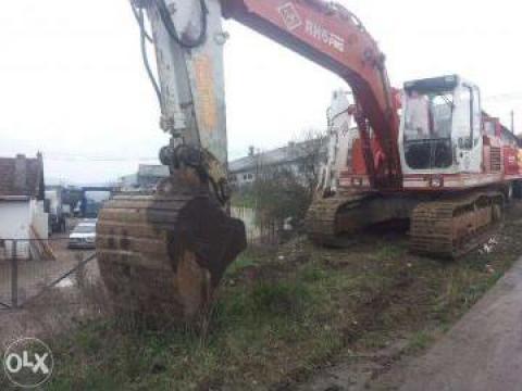 Piese excavator O&K RH6 PMS de la Pigorety Impex Srl