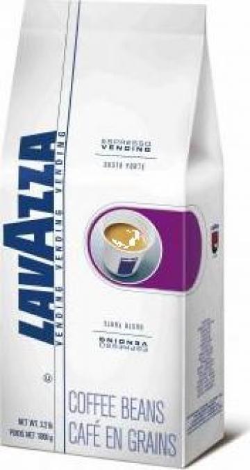Cafea boabe Lavazza Gusto Forte 1 kg de la Dair Comexim 2000 Srl