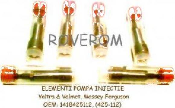 Elementi (425-112) pompa injectie Steyr, Valtra & Valmet de la Roverom Srl