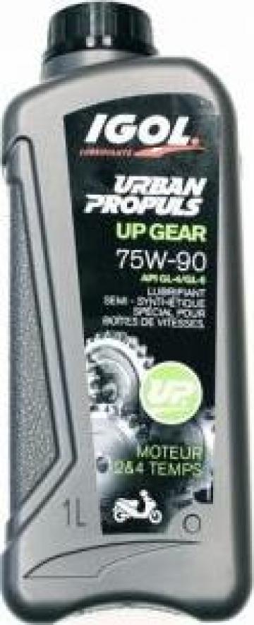 Ulei transmisie scooter - Urban UP Gear 75W-90, 1L