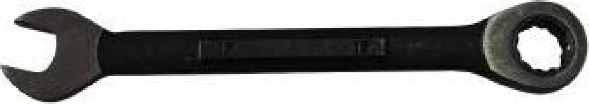 Cheie combinata inelara cu clichet 12mm Smann Tools de la Zimber Tools