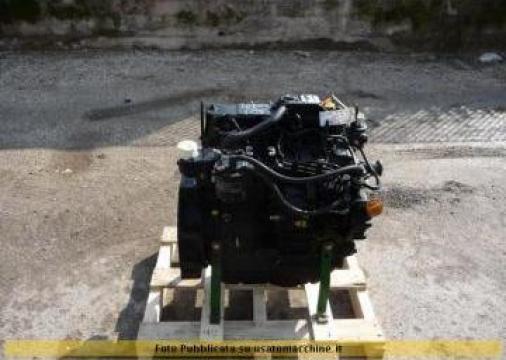 Motor pentru miniexcavator Yanmar 4D88V, Komatsu PC 45 MR3 de la Instalatii Si Echipamente Srl