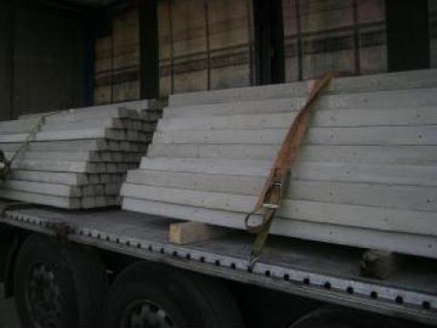 Spalieri vie / gard beton armat si vibrat