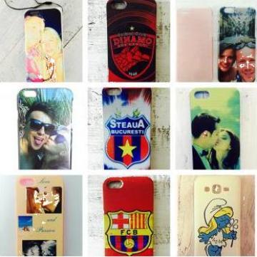 Husa iPhone 6 6 plus 5s 5 4s 4 personalizata de la Climent Daniela Claudia Ii