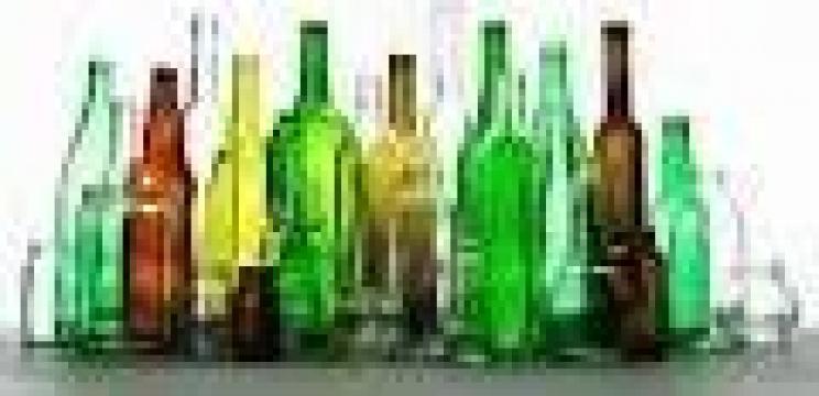 Ambalaj sticla de la Sc Intersav Sib 2012 Srl