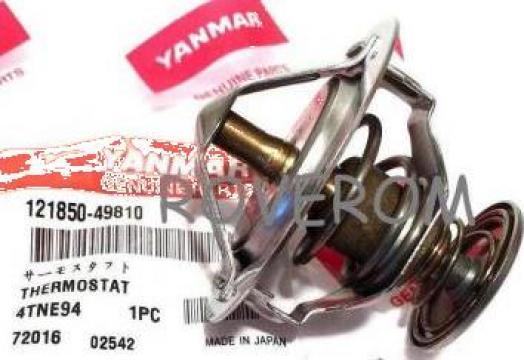 Termostat Yanmar 4TNE94, 4TNV98, Komatsu 4D98E