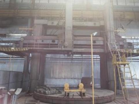 Strung carusel SC63 de la Sc Metal Company
