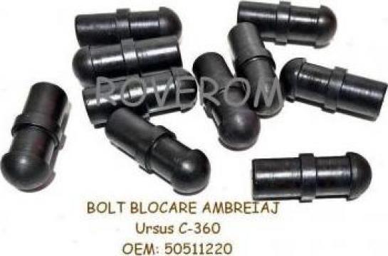 Bolt blocare parghie ambreiaj Ursus C-360, Zetor