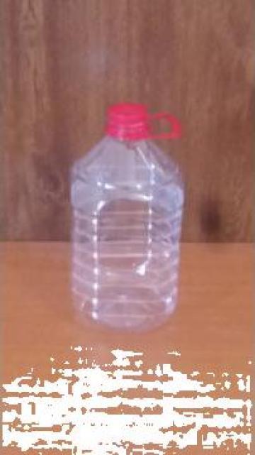 Sticle pet 1,2 si 5 litri de la Badcor Srl