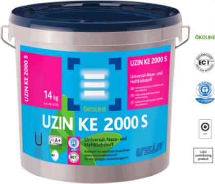Adeziv ecologic Uzin KE 2000 S