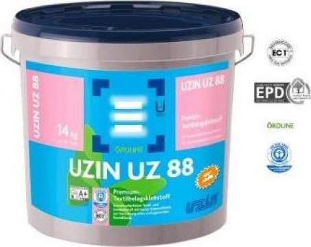 Adeziv pentru mocheta si acoperitoare textile Uzin UZ 88
