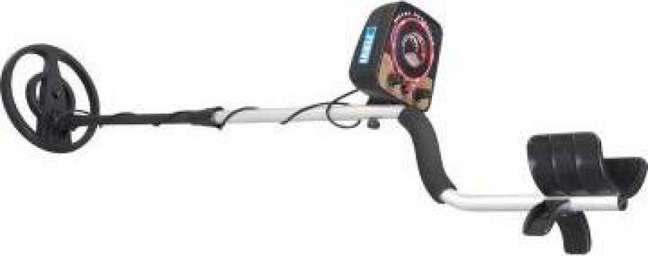 Detector de metale de la Gabcors Instruments Srl