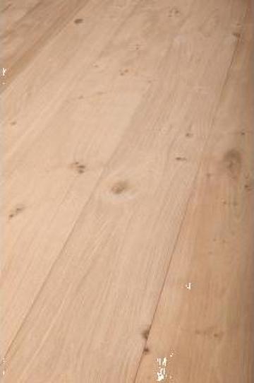 Dusumea stejar clasic brut