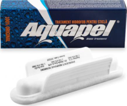 Tratament hidrofob parbriz Aquapel