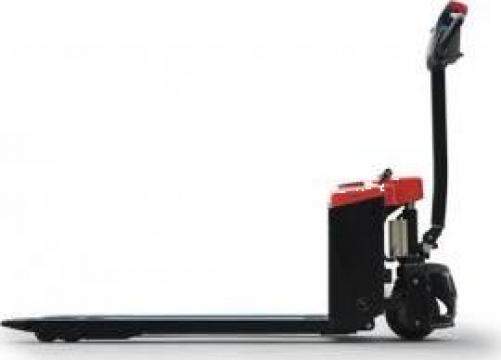 Transpalet electric HaBa15ET2, 1500 Kg