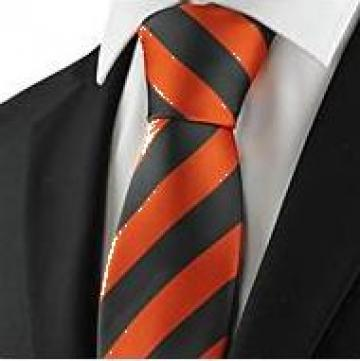 Cravata office pentru costum de la Johnny Srl.