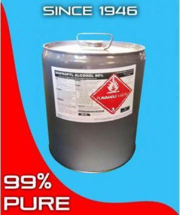 Alcool izopropilic canistra 20 litri / IBC 1000 litri