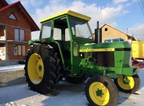 Tractor John Deere 1630 de la
