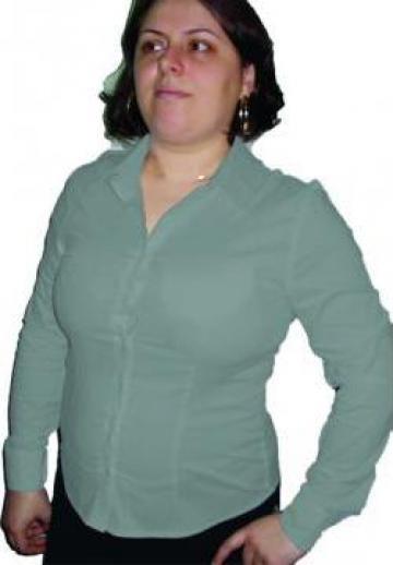 Camasi de dama gri