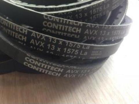 Curea AVX 13x1575 Contitech de la Baza Tehnica Alfa Srl
