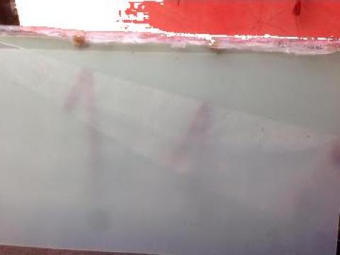 Placa sticlotextolit (FR4) 3,0 mm de la Baza Tehnica Alfa Srl