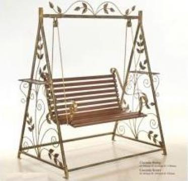 Leagan De Gradina Din Fier Forjat Buzau Stefiart Design Srl Id 14393947