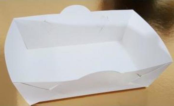 Tavite fast-food 15x22x5 cm