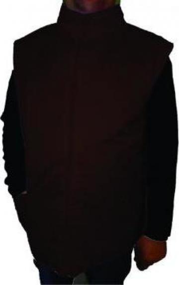 Vesta vatuita matlasata maro