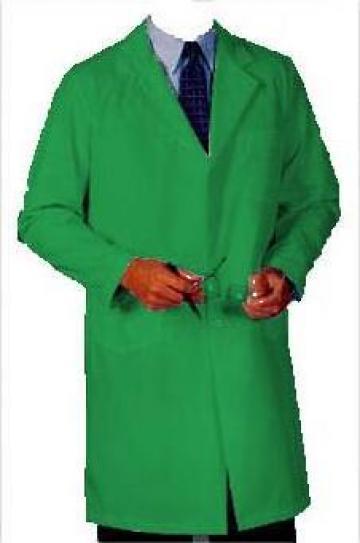 Halat verde pt. industria alimentara de la Johnny Srl.