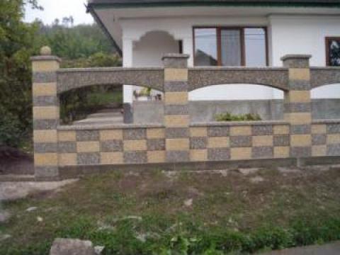 gard beton liteni prefabet srl id 14546528. Black Bedroom Furniture Sets. Home Design Ideas