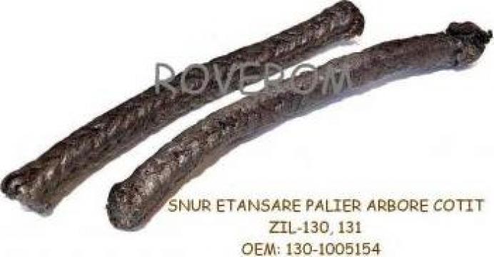 Snur etansare palier arbore cotit ZIL-130 tractor Ural-375