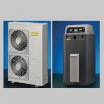 Pompe de caldura Compacta Rotex - HPSU C516 11XW1 11kW