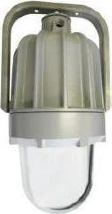 Corp iluminat antiex EWE, Ex de II C