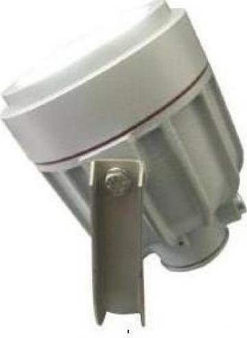 Dispozitiv iluminat LED, Ex de II C, EWL