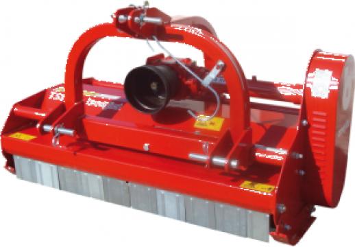Tocator resturi vegeatale Turbo T51SR/105