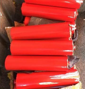 Role banda transportoare 76x300 mm de la Baza Tehnica Alfa Srl