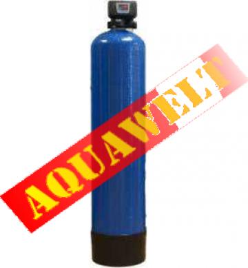 Sistem de filtrare apa cu nisip AWFN 43 de la Welthaus Srl