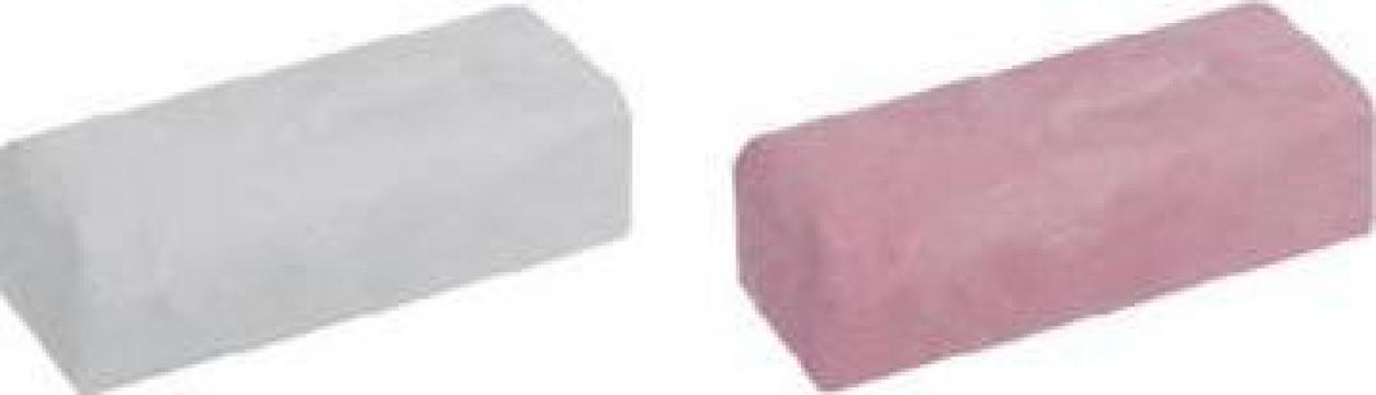 Calupuri de pasta de slefuit 6138-055 de la Nascom Invest
