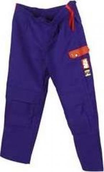 Pantalon de protectie impotriva flacarilor 2928-663 de la Nascom Invest