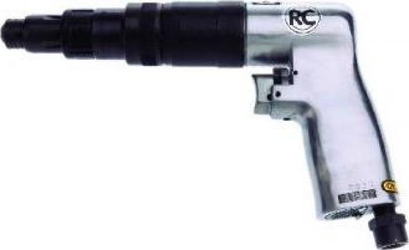 Surubelnita pneumatica cu ambreiaj Rodcraft 4780 de la Nascom Invest