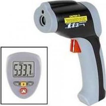 Termometru in infrarosu cu vizare laser 5552-087 de la Nascom Invest