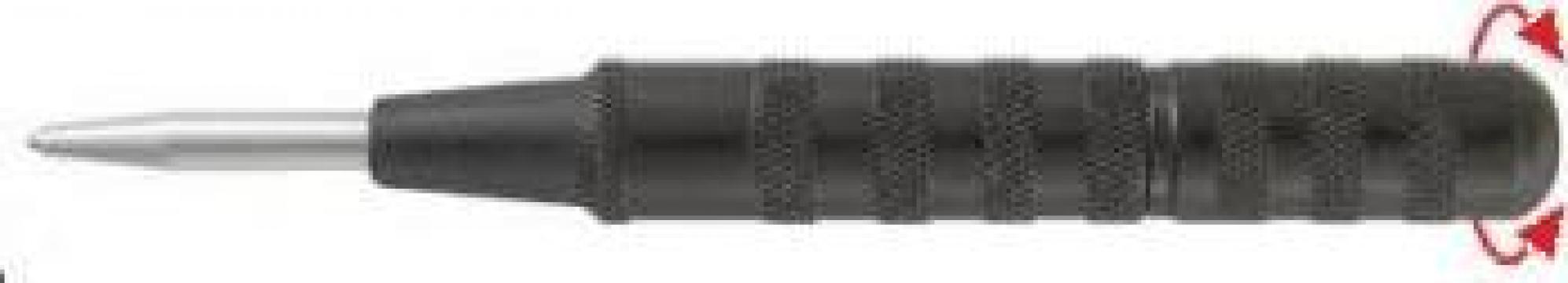 Trasor autopercutant 0283-100 de la Nascom Invest